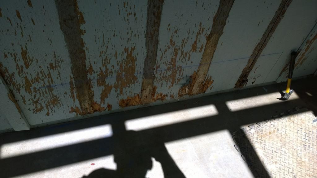 Wood Repair Jackson CA Amador County