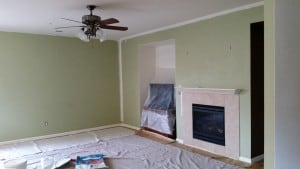 Interior Painting In Jackson CA