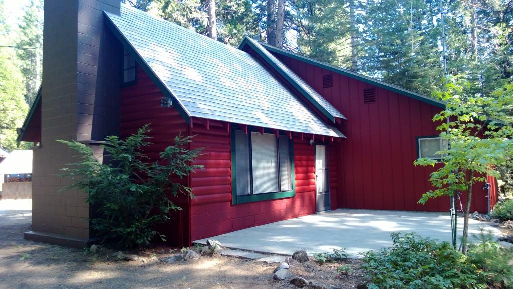 House Painting In Pioneer