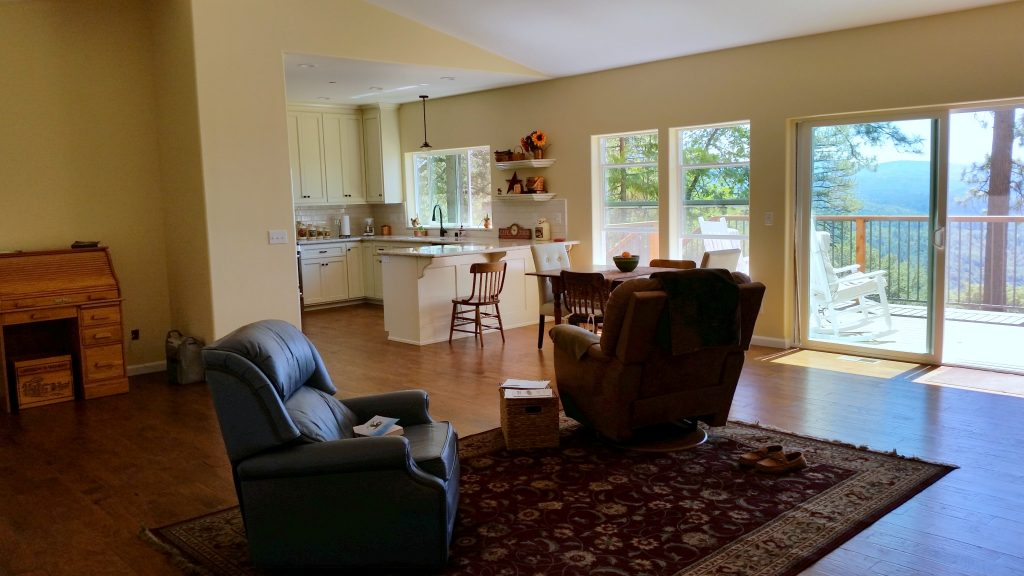 Interior painting company | Michael Hines Painting
