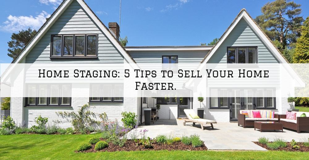 Home Staging In Amador County, CA_ 5 Tips to Sell Your Home Faster.